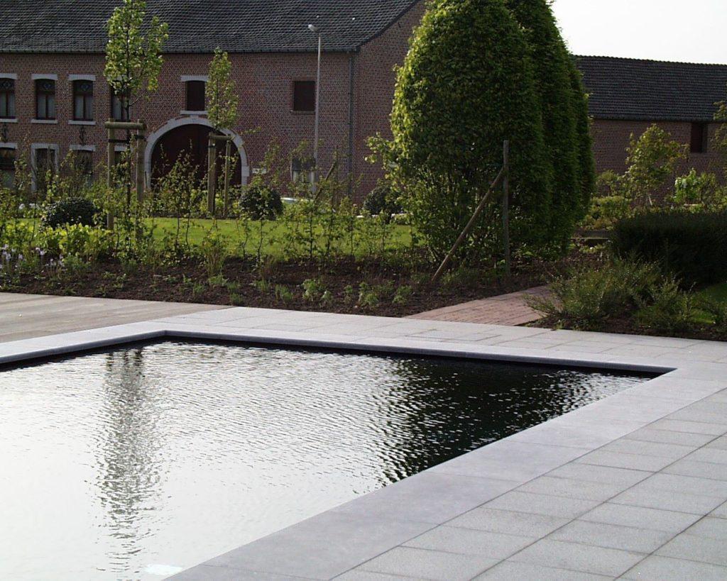 Fabrikant van sauna s stoombaden zwembaden for Zwembaden verkoop